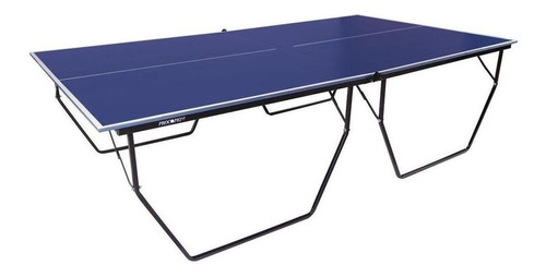 Mesa De Ping Pong Procopio 0061 Azul