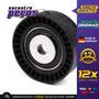 Polia Desvio Correia Motor Bmw X3 2.5 2004-2009 Original