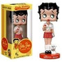 Betty Boop School Girl - Wacky Woobbler Bobble Head - Funko