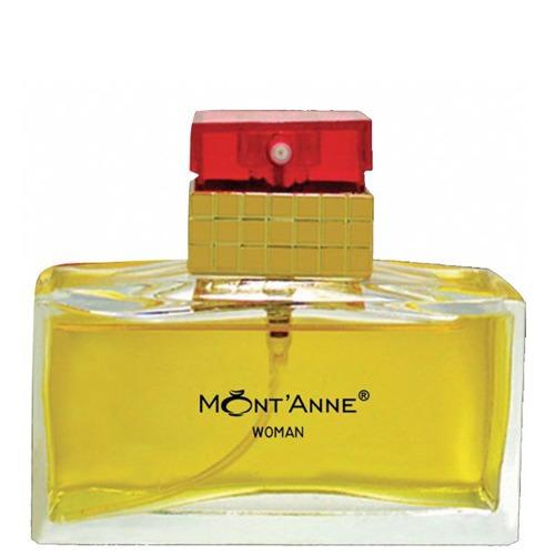 Woman Montanne - Perfume Feminino - Eau De Parfum 100ml