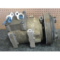Compressor Do Ar Condicionado Ford/fiesta/ecosport 1.6 /1.0
