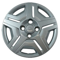 Jogo C/calotas Aro 14 Chevrolet Prisma 2013/16 Original Gm