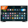 Smart Tv Led 32'' Hd Samsung 32j4290 2 Hdmi 1 Usb Wi fi