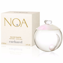 Perfume Feminino Cacharel Noa Edt 100ml ** Original