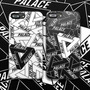 Case Capinha Palace Company Para iPhone X xs 7plus 8plus 7&8