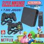 Retro Box   Video Game Multijogos Com 7000 Jogos Antigos