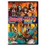 Scooby Doo! Encontra O Kiss - Filme Animado - Dvd