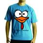 Camiseta Galinha Pintadinha Personalizada Com Seu Nome