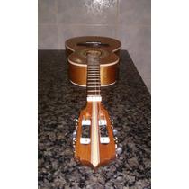 Cavaco Cedro Chiquinho Luthier