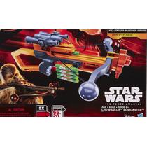 Nerf Star Wars Chewbacca - B3172