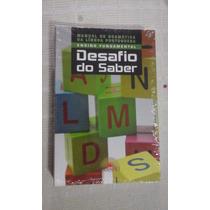 Manual Compacto De Gramática Lingua Portuguesa Ensino Fu