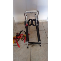 Cadeira De Rodas Para Cachorro De Medio Porte
