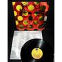 Lp David Byrne - Rei Momo - Sire/1990 + Encarte