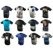 Busca Camisa da lost com os melhores preços do Brasil - CompraMais ... 8ea0d71541