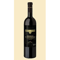 Vinho Italiano Brunello Di Montalcino Americo Vespvicci 750