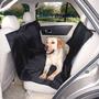 Capa Protetora Para Passear No Carro Com Cachorro Gato Pets