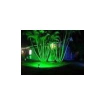 Refletores Led 20w Holofote Maxtel Bivolt Ip66 Verde