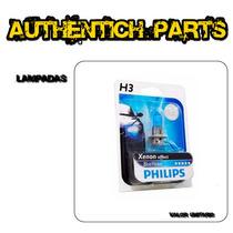 Lampada Blue Vision H3 Peugeot 106 91 A 01 [farol De Milha]