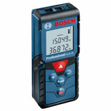Medidor De Distância À Laser Glm 40 - Trena À Laser - Bosch