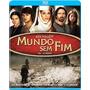 Blu Ray Mundo Sem Fim Iii - A Peste (semi Novo).
