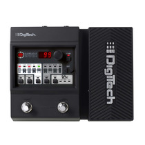 Pedaleira Element Xp Para Guitarra Digitech