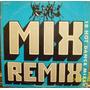 Mix Remix Lp Dj Vinil Coletanea Flash House Rare Track Italo Original