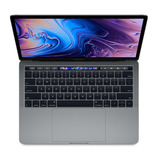 Macbook Pro 2018 Touch Bar 13 I5 2.3 8gb 256ssd Mr9q2ll
