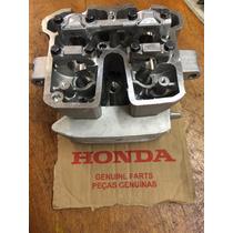 Cabeçote Honda Cb E Xre 300 Até 2012 Novo Original Honda Kvk