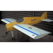 Aeromodelo Nh-hots Stick 26 Cc Gasolina Arf Montado