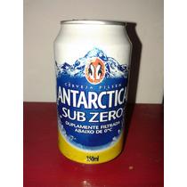 Lata Antarctica Sub Zero