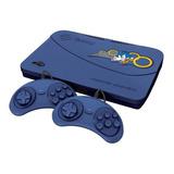 Console Tectoy Master System Evolution Azul