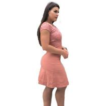 da02d5dd5a31 Vestido Midi Moda Evangélica Gospel Promoção à venda em Brás São ...