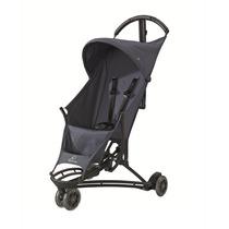 Carrinho De Bebê Quinny Yezz Stroller 3 Rodas - Preto
