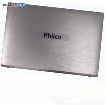 Carcaça Face A Notebook Philco 14m 14m2 (6953)