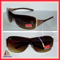 Óculos De Sol Rb 3321 Várias Cores.