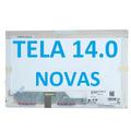 Tela 14.0 Notebook Itautec Infoway N8510 Nova (tl*015