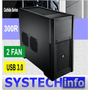 Gabinete Corsair Carbide 300r Usb 3.0 2 Fan Midi Torre