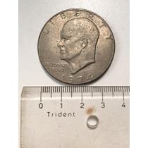 Moeda Americana-1 Dolar