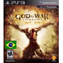 Deus Da Guerra Ascension Psn Ps3 Português - Loja Oficial