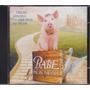 Babe Pig In The City - Cd Trilha Sonora Original Do Filme