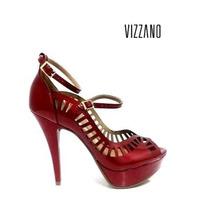 Sandália Salto Vizzano 6230.335 - Maico Shoes