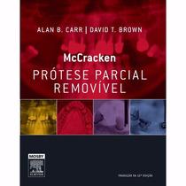 Ebook Protese Parcial Removivel Mccraken 12 Ed Livro Em Pdf