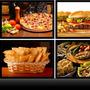Quadros Para Restaurantes, Lancherias, Pizzarias E Cozinhas.