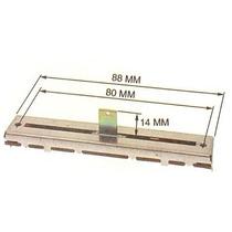 Potenciometro Deslizante A10k Staner Ciclotron - Novo