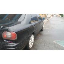 Marea Turbo 2001 Preta Nova