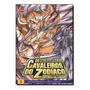 Cavaleiros Do Zodíaco The Lost Canvas, Os: A Saga De Hades Original