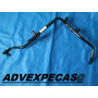 Tubo Cano Dagua Golf 98/99/audi A3 1.8 Turbo 20v 99/01