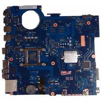 Placa Mãe Notebook Samsung Rv411 Ba41-01435a