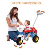 Velocípede Infantil Bebê 1 Ano Menino Velotrol Barato 3514