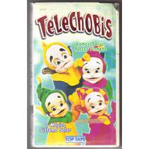 Vhs Telechobis - Volume 12 - Dublado